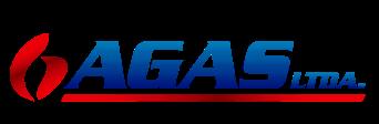 Logo AGAS