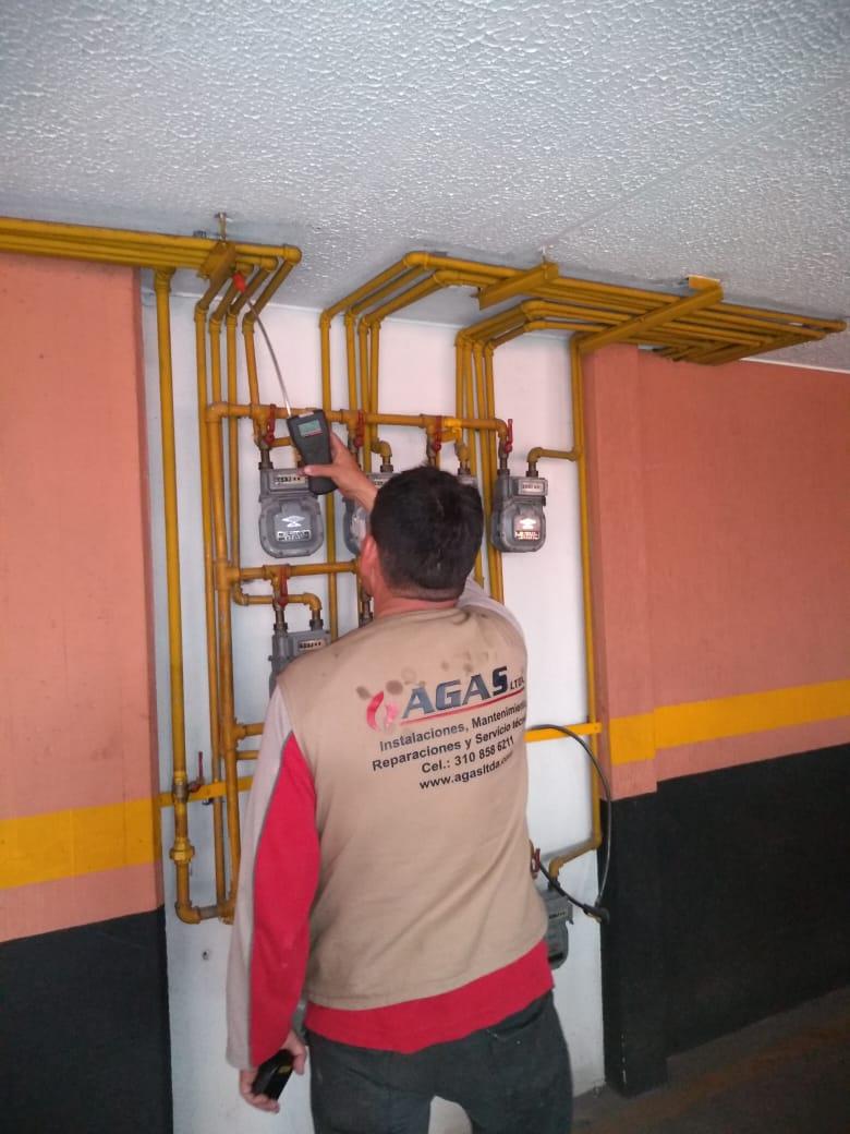 GAS NATURAL 3108586211