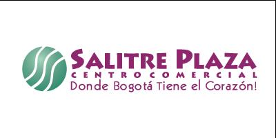SALITRE-PLAZA LOGO